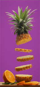 CV-3STAR-001-1318065-Floating Pineapple slices -Louis Helberg