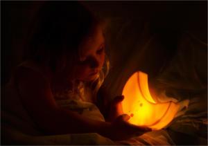 Bedtime-Shirley Gillitt