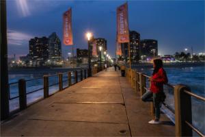 Durban from the pier-Geoff Feldon