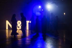 Stragglers on the Dance Floor-Natascha Weber