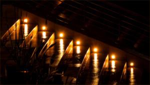 IC-Hon Gold-001-1395695-Stairway Lights-Conrad Kelsey