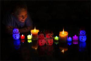 IC-Hon Silver-001-1294983-The night before Christmas-Shirley Gillitt